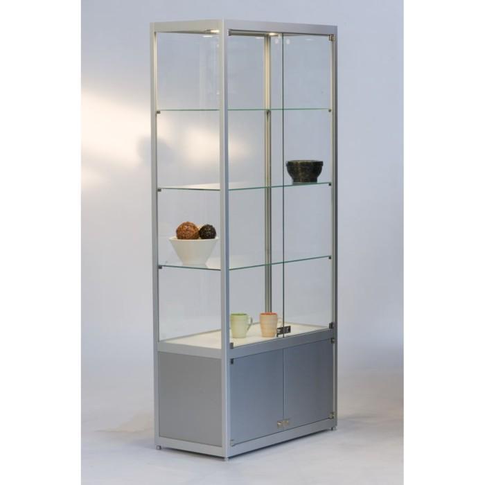 standvitrine klassik 10 innenvitrine vitrine standvitrinen. Black Bedroom Furniture Sets. Home Design Ideas