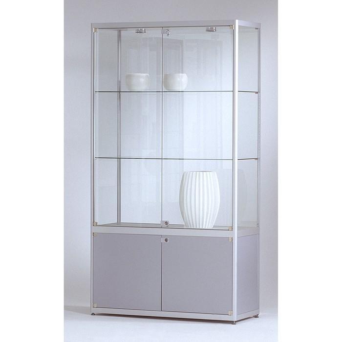 standvitrine klassik 12. Black Bedroom Furniture Sets. Home Design Ideas