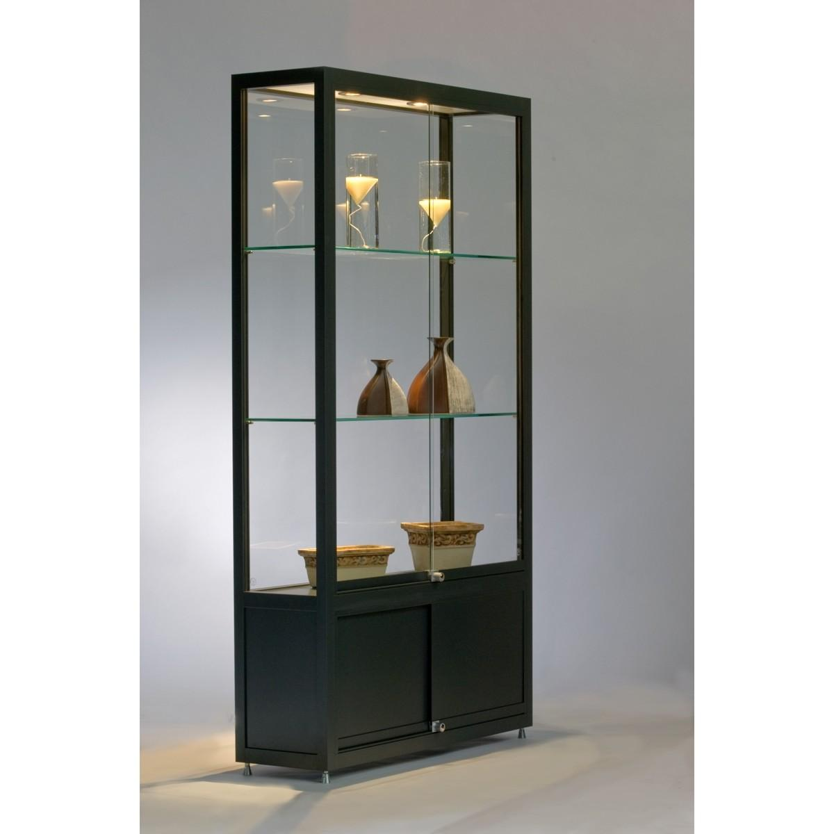 standvitrine klassik 24 innenvitrine vitrine standvitrinen. Black Bedroom Furniture Sets. Home Design Ideas