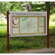 Info-Schaukasten ELEGANZ-37