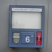 Schaukasten VARIO-111 Briefkasten Mitteilungskasten