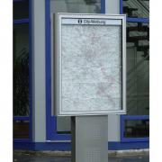 Plakatvitrine MULTI-3
