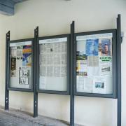 Info-Schaukasten VARIO-28