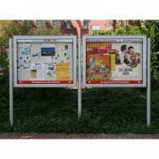 Info-Schaukasten VARIO-49