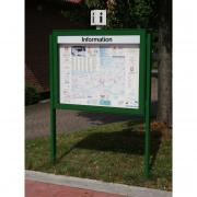 Info-Schaukasten VARIO-50