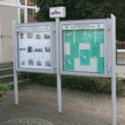 Info-Schaukasten VARIO-56