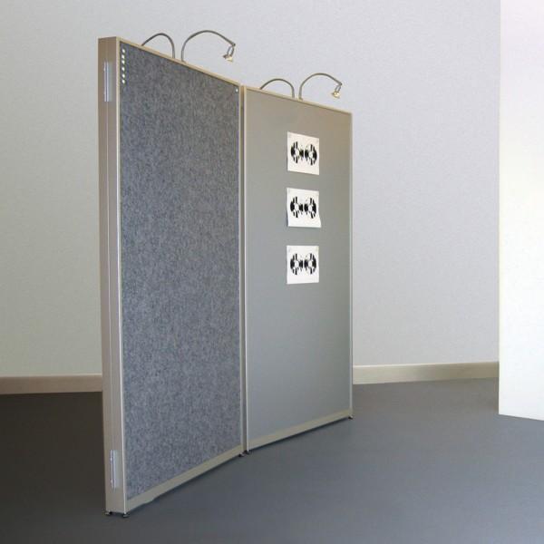 Stellwandsystem PAS-8