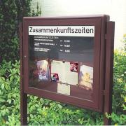 Schaukasten ELEGANZ-6