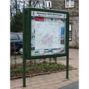 Info-Schaukasten ELEGANZ-36