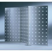 Aluminiumraumteiler SEKTIO-1