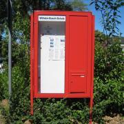 Schaukasten VARIO-94 Briefkasten