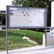 Info-Schaukasten VARIO-29