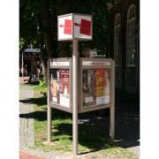 Mitteilungskasten VARIO-63