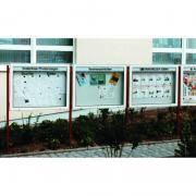 Schaukasten VARIO-79 Reihenanlage